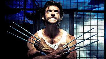 Hugh Jackman w filmie