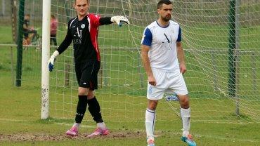 Ćwierćfinał piłkarskiego lubuskiego Pucharu Polski: Spartak Deszczno - Stilon Gorzów 0:5 (0:2)