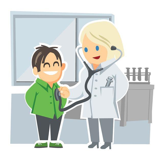 """""""Już nie zaufam lekarzom"""". Znana blogerka zbulwersowana zachowaniem lekarki pediatry"""