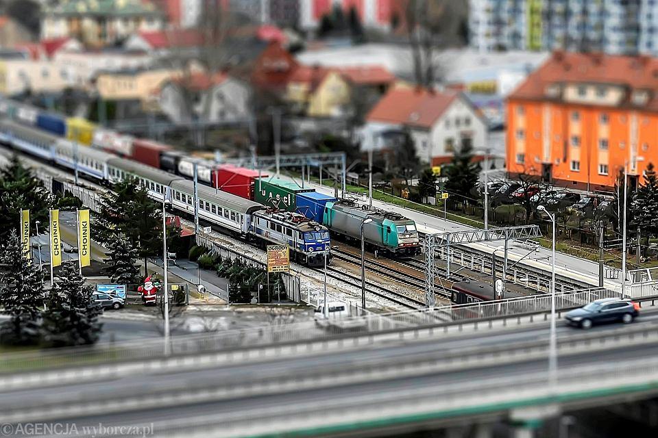 Nowy rozkład jazdy pociągów na sezon 2019/2020