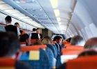 Jak przetrwać katastrofę lotniczą? Przeczytaj, jakie są sposoby, by wyjść z niej cało