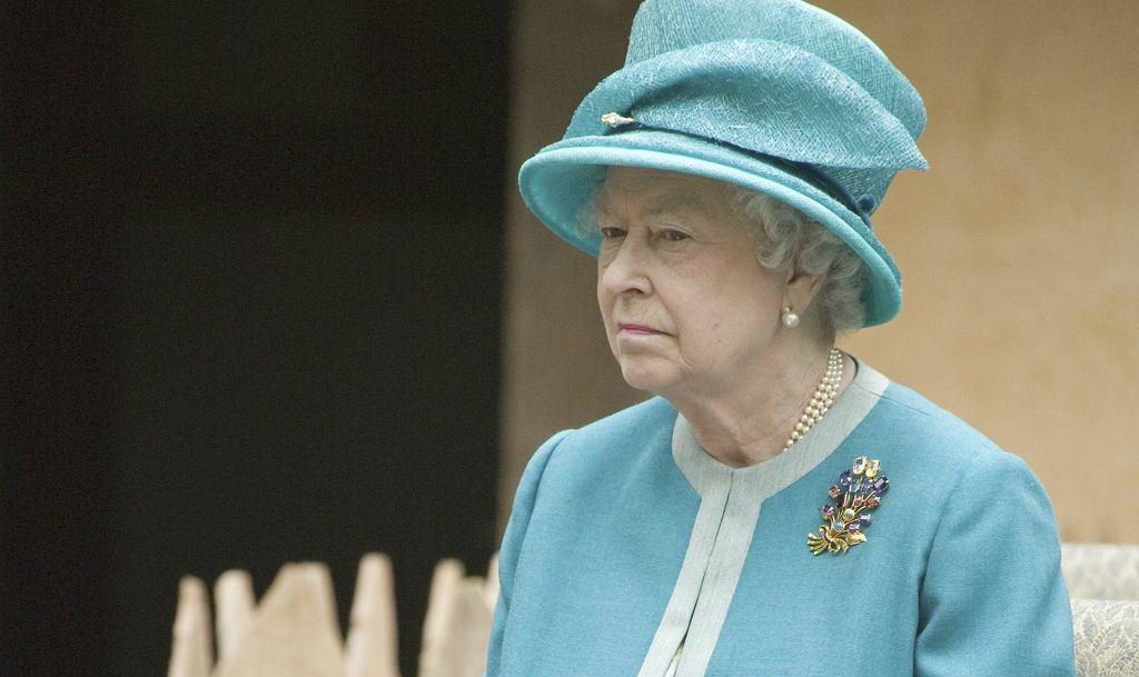 Królowa Elżbieta II pokrzyżowała plany Meghan. Chodzi o chrzest Lilibet