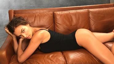 Irina Shayk to jedna z najpiękniejszych modelek na świecie. Szczęśliwcem, któremu udało się podbić serce gwiazdy jest aktor Bradley Cooper. Para 4 miesiące temu przywitała na świecie swoje pierwsze dziecko. Czy modelce udało się wrócić do figury sprzed ciąży? Jej najnowsze zdjęcie mówi wszystko.