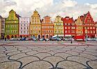 Wrocław na weekend [noclegi, jedzenie, dojazd]