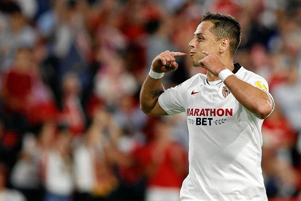 LA Galaxy znalazło następcę Zlatana Ibrahimovicia. To były napastnik Realu Madryt i Manchesteru United
