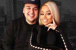 Rob Kardashian i Blac Chyna