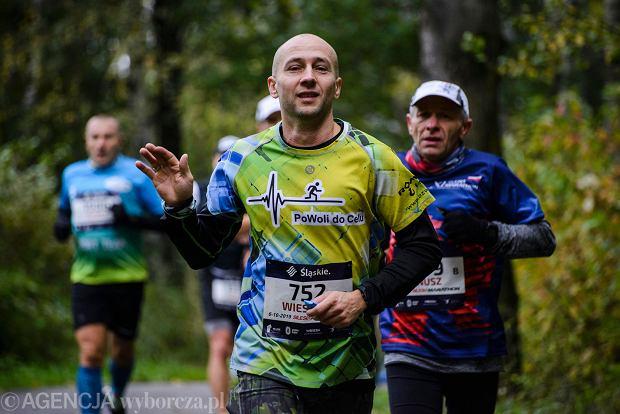 Zdjęcie numer 99 w galerii - Silesia Marathon. Chłód i wiatr niestraszne, rekord pobity! [ZDJĘCIA]