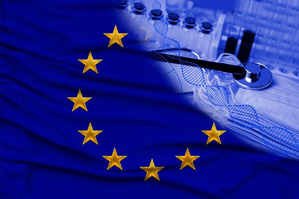 Środki unijne na naukę i innowacje są nam potrzebne bardziej niż kiedykolwiek wcześniej