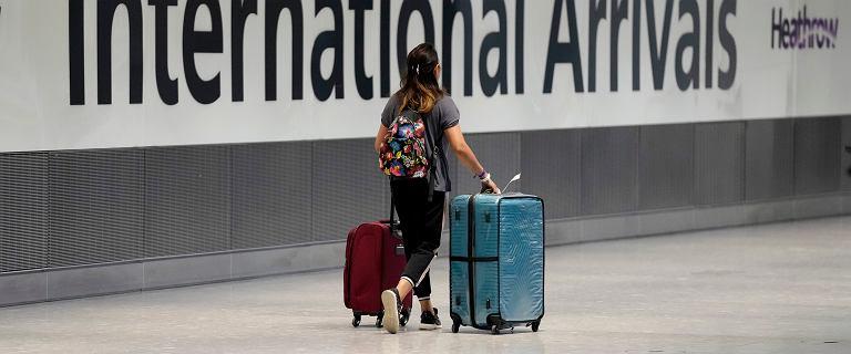 Wielka Brytania. Zmiany zasady dla przyjeżdżających. Z Polski nie będzie łatwiej