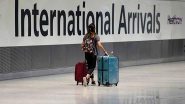 Wielka Brytania. Anglia zmienia zasady dla przyjeżdżających. Podróżnym z Polski nie będzie łatwiej