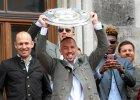Bundesliga świętuje największe zyski w swojej historii