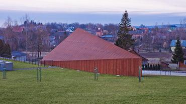 Muzeum Polaków ratujących Żydów podczas II wojny światowej im. Rodziny Ulmów w Markowej