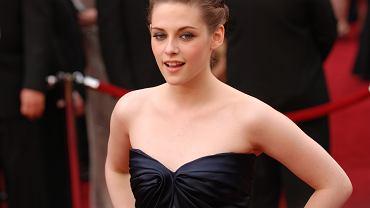 Kristen Stewart  na 82. gali wręczenia Oscarów