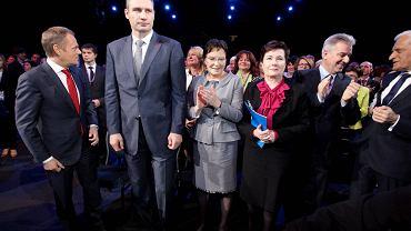 Witalij Kliczko będzie jednym z gości Europejskiego Kongresu Gospodarczego