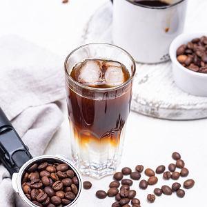 Jak przygotować letnie tonic espresso