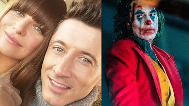 Anna Lewandowska, Robert Lewandowski, Joker