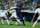 Real - Barcelona. Real zdobywa Superpuchar Hiszpanii! Koncertowa gra Królewskich, cudowny gol Asensio