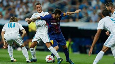 Spain Soccer Supercup