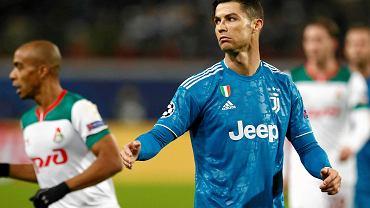 Juventus wygrał po golu w doliczonym czasie gry! Dobry mecz Polaków