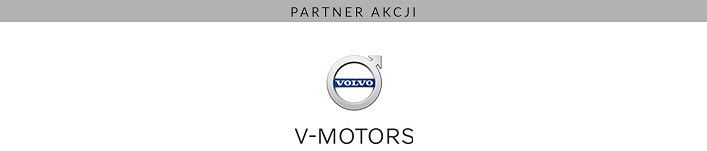 Wycieczka do Strzegomia samochodem Volvo V60