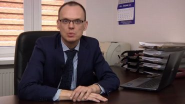 Jakub Osina, radny ze Świdnika