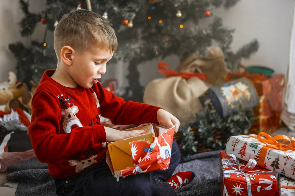 Co na prezent na święta dla chłopaka? Podpowiadamy
