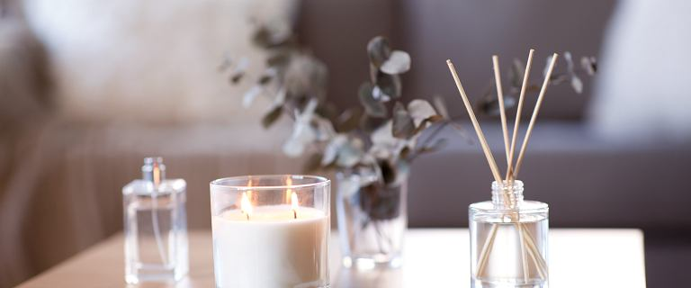 Piękny zapach w twoim domu. Produkty, które sprawią, że będzie pięknie pachnieć
