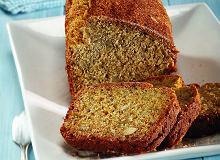 Chleb kukurydziany z pestkami dyni - ugotuj
