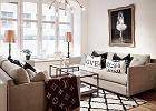 Wnętrza: skandynawskie mieszkanie pełne stylowych dodatków