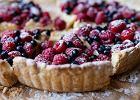 Tarta z owocami - przepis na piękne i pyszne sezonowe ciasto