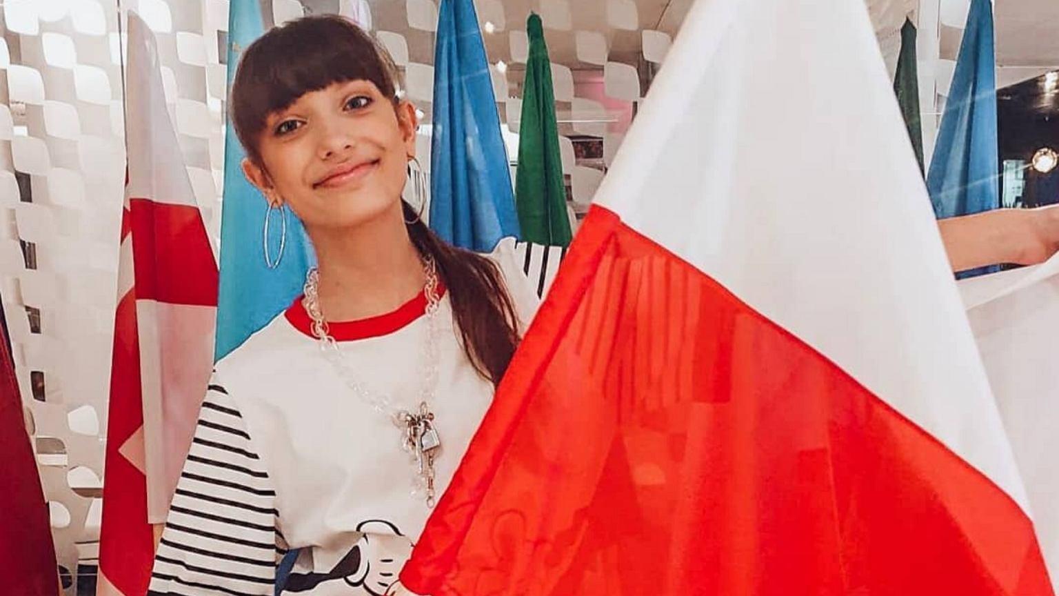 Eurowizja Junior 2019. Już dziś rusza głosowanie! Podpowiadamy, jak zagłosować na Viki Gabor