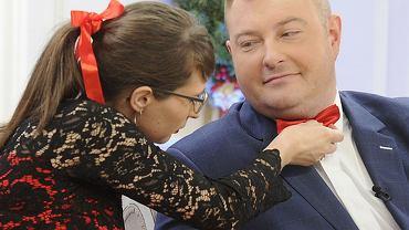 Agata i Łukasz z 'Rolnika'