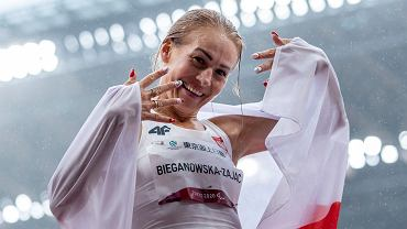 Polscy paraolimpijczycy z 25 medalami w Tokio. Jak wygląda ten dorobek w porównaniu z poprzednimi igrzyskami?