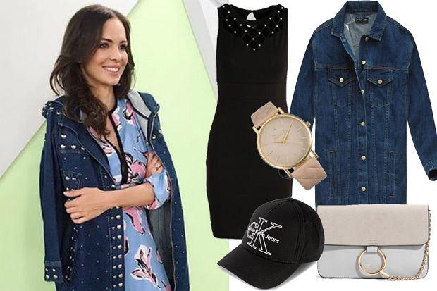 Kolaż, ponadczasowe ubrania/Materiały partnera/www.instagram.com/aniawendzikowska