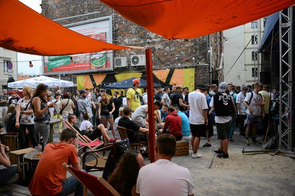 Festiwal 'Otwarta Ząbkowska'