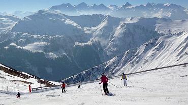 Stok w Austrii