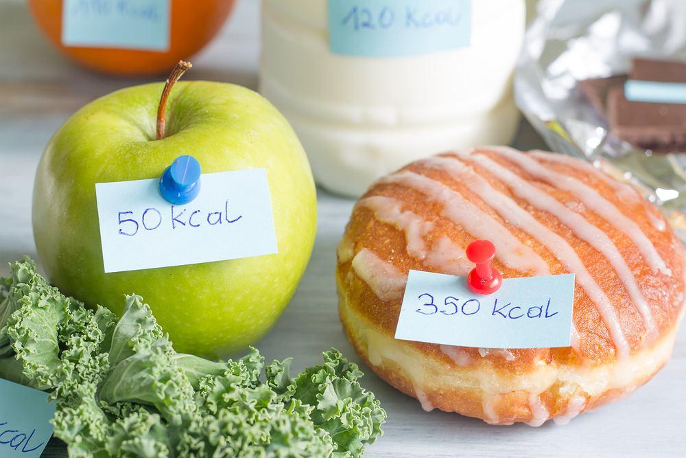 Bilans kaloryczny jest z reguły obliczany w przypadkach chęci przejścia na dietę odznaczającą się ścisłym przestrzeganiem ilości zjadanych w ciągu dnia kalorii