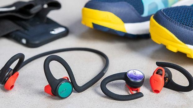 Słuchawki sportowe - sięgnij po ulubioną muzykę podczas ćwiczeń!