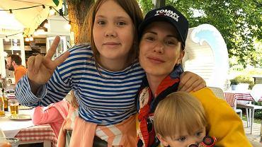 Liza i dzieci