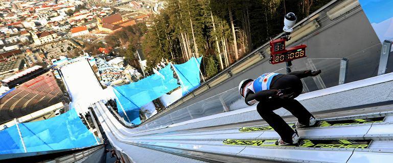 Skoki narciarskie. Stefan Horngacher wybrał skład na konkurs MŚ w Seefeld