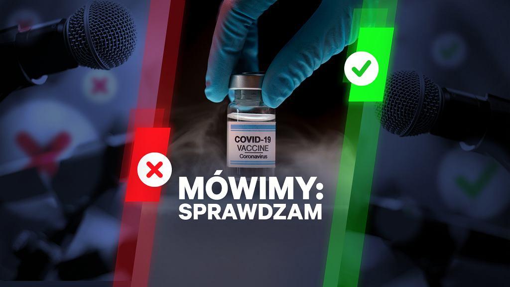 Antyszczepionkowy list naukowców nie wytrzymuje zderzenia z faktami na temat metodologii badań klinicznych