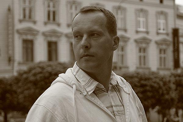 Piotr Balazs