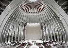 """""""Szczególną uwagę zwrócić na światło"""" - konkurs na zaprojektowanie wnętrz Świątyni Opatrzności Bożej"""