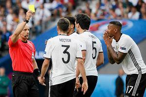 Liga Mistrzów. Szymon Marciniak sędzią meczu Real Madryt - Borussia Dortmund