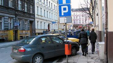 Ul. Kwiatowa będzie ulicą, którą uda się wyremontować dzięki pieniądzom ze strefy parkowania
