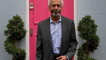 Abdulrazak Gurnah otrzymał Literacką Nagrodę Nobla