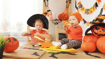Ozdoby halloweenowe: jak udekorować mieszkanie na Halloween? Zdjęcie ilustracyjne
