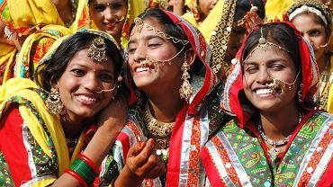 Puszkar, Radżastan, Indie