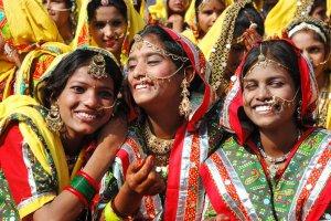 Radżasthan. Najpiękniejszy stan Indii, idealny do zwiedzania zimą