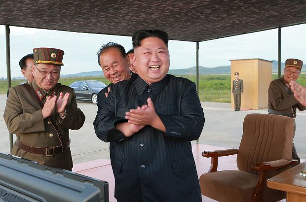 Koreańskie pokazy celebrytów